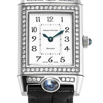 Jaeger-LeCoultre Watch Reverso Joaillerie 267.3.86