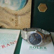 Rolex Oysterquartz Datejust 17000 First Series B&P