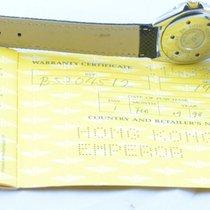 Breitling Callistino Damen Uhr Stahl/750 Gold 28mm Top Zustand...