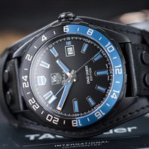 TAG Heuer Formula 1GMT David Guetta Edition