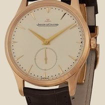 Jaeger-LeCoultre Master Control Ultra Thin 40mm