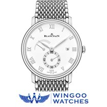 Blancpain ULTRAPLATE Ref. 6606A-1127-MMB