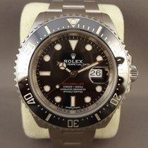 Rolex Sea-Dweller 126600 / 43mm