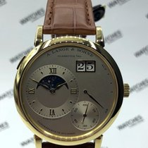 A. Lange & Söhne Grand Lange 1 Moonphase Yellow Gold -...