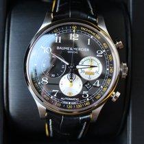 Baume & Mercier Capeland Shelby Cobra Chronograph