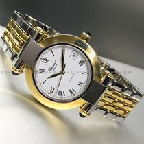 Chopard - Imperiale White Dial Steel & Gold