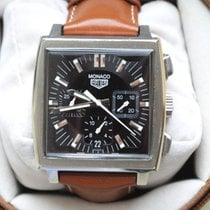 TAG Heuer Monaco Chronograph TOP