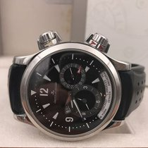 Jaeger-LeCoultre modern 2006 MASTER COMPRESSOR GEOGRAPHIC ref...