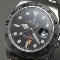 Rolex Oyster Perpetual Date Explorer II  216570