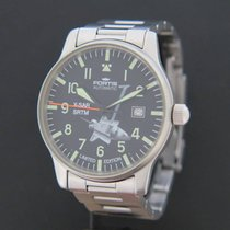 Fortis Flieger X-SAR / SRTM 595.10.46
