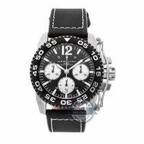 Hamilton Khaki Action Chronograph H63516735