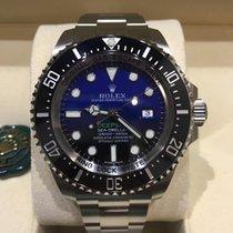 Ρολεξ (Rolex) 116660 Sea-Dweller DeepSea D-Blue [NEW]