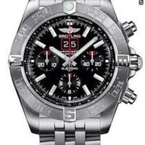 百年靈 (Breitling) Breitling Chronomat Blackbird Limited Edition