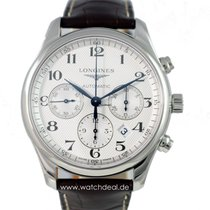 Longines Master Collection Gents XL  42,00 mm L2.759.4.78.3