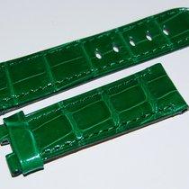 Panerai Uhrenarmband Grün
