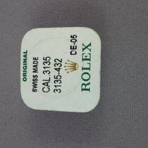 Rolex Balance wheel complete 3135 3155