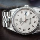 Rolex Oyster Perpetual Datejust Steel JUBILEE DIAL