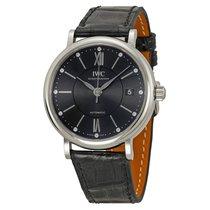 IWC Unisex IW458102 Portofino Watch