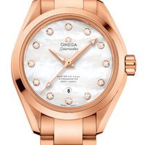 Omega Aqua Terra 150m Master Co-Axial 34mm 231.50.34.20.55.001
