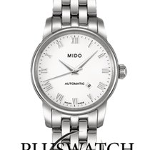 Mido Baroncelli II Lady's Watch Ref.M76004261