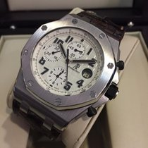 오드마피게 (Audemars Piguet) World's Cheapest Royal Oak...