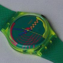 wristwatch Swiss Art Swatch Ref. GJ 104 Honor Ride ST
