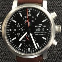 Fortis Spacematic Chronograph