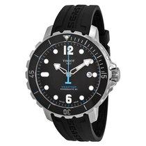 Tissot Men's T0664071705702 T-Sport Seastar 1000 Automatic