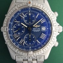 Breitling Windrider Crosswind 43mm Automatic Chronograph...