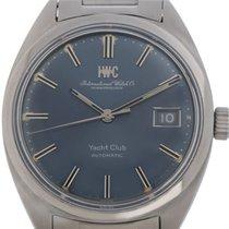 IWC Yacht Club yintage year of make 1970
