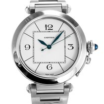Cartier Watch Pasha W31072M7