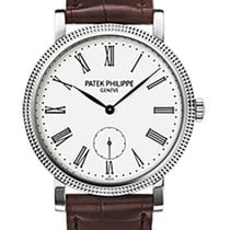Patek Philippe 7119G-012 Calatrava Ref 7119G-012 in White Gold...