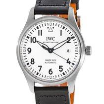 IWC Pilot's Men's Watch IW327002