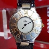 Cartier Must 21 - Women's watch - 2000