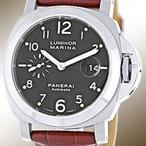"""Panerai Gent's Stainless Steel  """"Luminor Marina PAM..."""