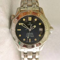 Omega Seamaster Professional 300M Automatic (Polished, Midsize)