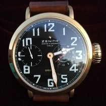 Zenith Montre D'Aeronef Type 20 57.5mm LTD Ed--------