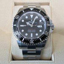 Rolex Sea-Dweller Red 43mm Novelty