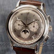 Zenith Chronomaster El Primero Ref. 14/01.0240.410 Tri-compax...