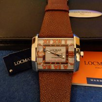 "Locman ""OTTO GALUCHAT "" LIMITED EDITION AUTOMATIC"