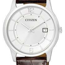 Citizen Basic Herrenuhr BD0021-19A