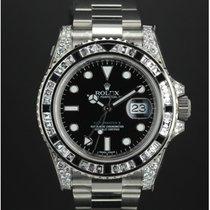 Rolex GMT-Master II 116759 SANR full set, never worn