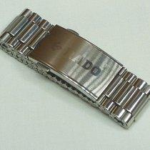라도 (Rado) Bracciale / Bracelet in acciaio ansa mm 18