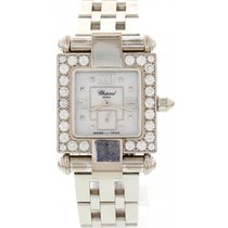 Σοπάρ (Chopard) Ladies Chopard Imperiale 38/3463 18K White...
