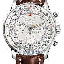 Μπρέιτλιγνκ  (Breitling) Navitimer World a2432212/g571-2cd