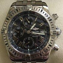 百年靈 (Breitling) Chronomat Evolution 44mm
