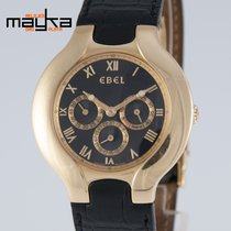 Ebel Lichine Automatic Yellow Gold 18k 896498