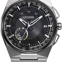 Citizen Elegant Eco Drive Satellite Wave F100 CC2006-53E