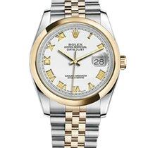롤렉스 (Rolex) Oyster Perpetual Datejust 36mm