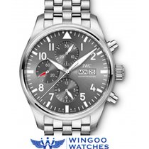 IWC PILOT'S WATCH CHRONOGRAPH SPITFIRE Ref. IW377719